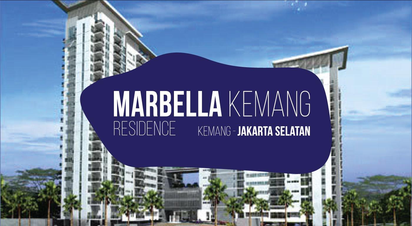 Jual Beli Sewa Apartemen Marbella Kemang For Rent