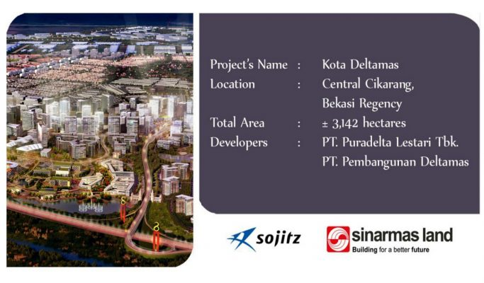 Developer Naraya Park