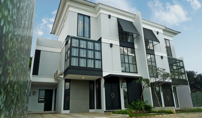 Jual – Cluster The Residence