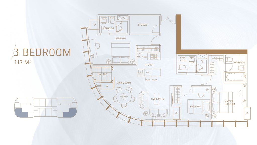 apartemen-south-quarter