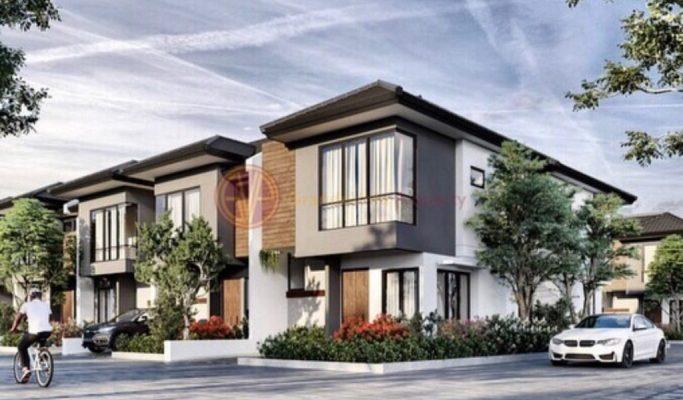 Cavana House Bintaro