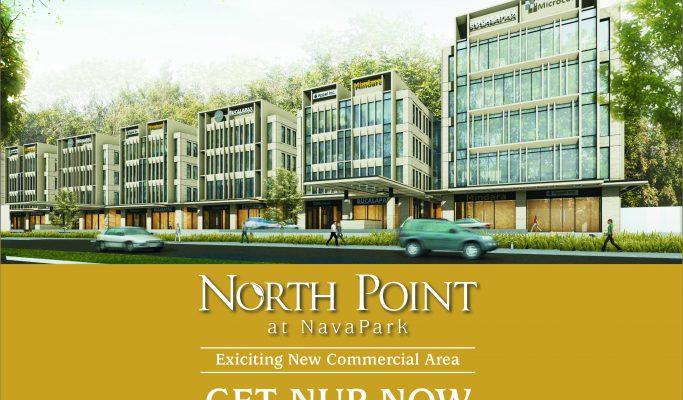 North point