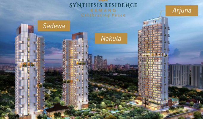 Synthesis residence kemang