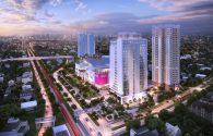 Jual Beli : Southgate Apartment Jakarta