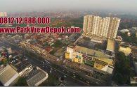info Jual Park View Depok Apartment Sebelah UI