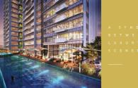Lokasi Lavish Kemang Apartment