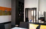 Jual Penthouse Tiffany Kemang Village 327m Full Furnish