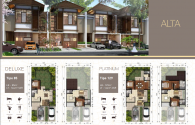 The Patio Cluster@ Woodland Residence Lippo Cikarang