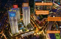Marketing : AMALA TOWER @ Pondok Indah Residences Apartment