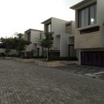 Benoa Residence Jeruk Purut – Town House – Jaksel