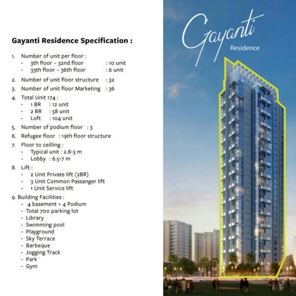 gayanti-residence