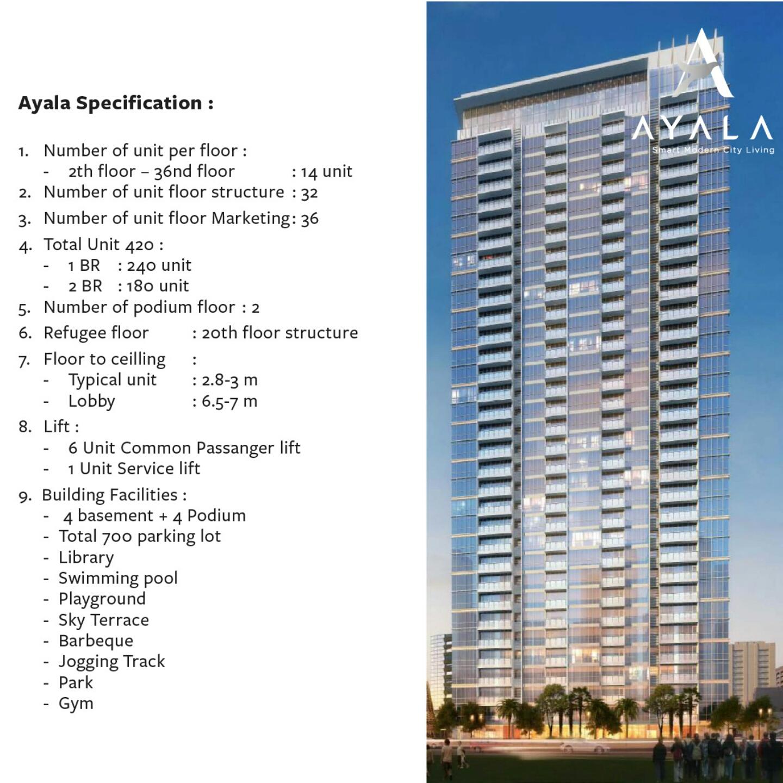 Ayala-Tower