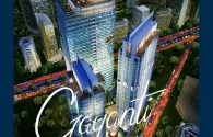 Harga Perdana !!! Tower Ayala @ Gayanti City Apartment