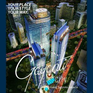 gayanti-city