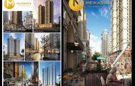 REVIEW Produk tentang Apartemen MEIKARTA  Lippo Cikarang