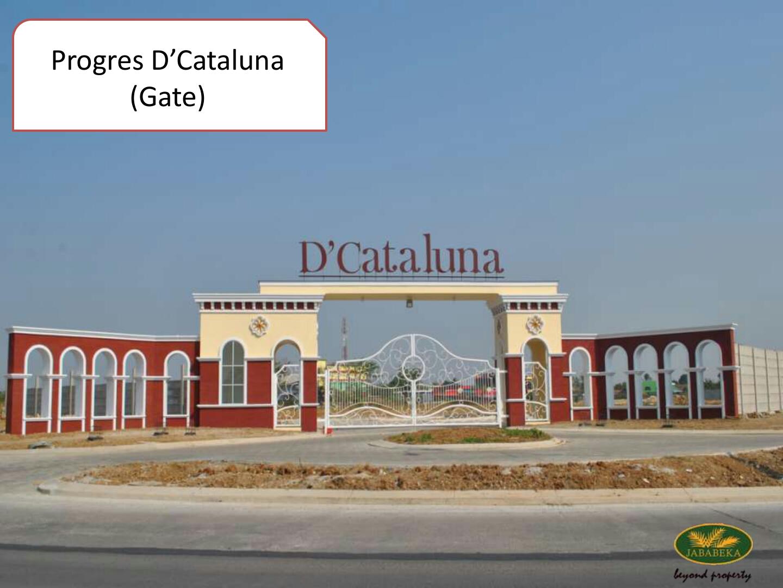 D'Cataluna