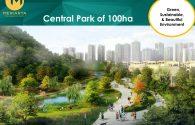 Central Park Meikarta