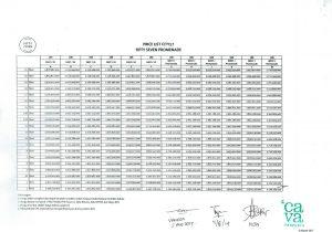 price-list-Promenade