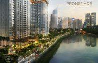 Intiland Luncurkan 57 Promenade Thamrin
