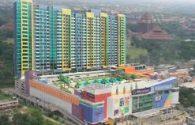 Jual Park View Depok tipe Studio & 2BR