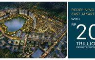 Marketing !!! ASYA Jakarta Garden City Jakarta Timur