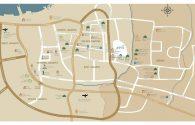 Lokasi Asya Jakarta
