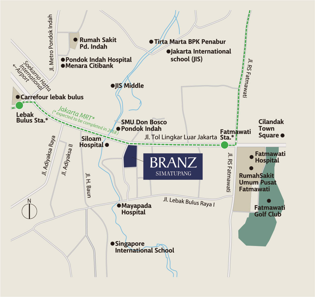 lokasi_branz_simatupang