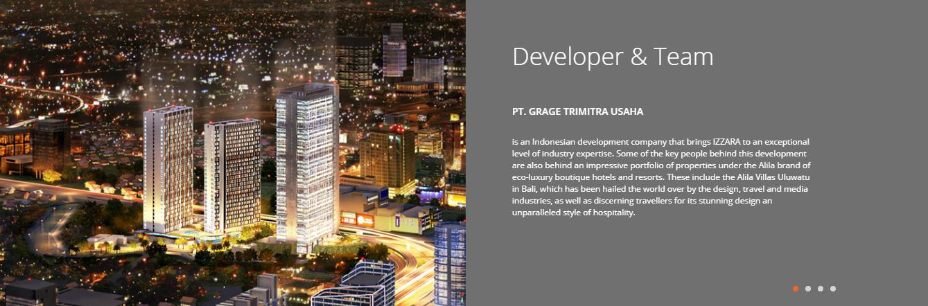 developer-izzara