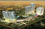 APARTEMEN SOUTHGATE JAKARTA