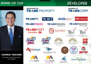 Trans-park-bekasi-developer