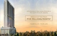 PROMO JUAL SOLTERRA PLACE