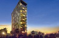 Menteng 37 – Luxury Apartment @ Menteng Jakarta Pusat