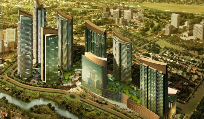 Kemang Village Dijual – Luxury Apartment – For Sell All Tower