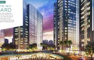 Jual Habis !!! Ciputra International Jakarta Barat – Apartemen & Office Tower