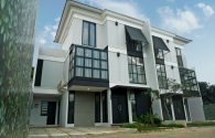 Jual – Townhouse The Residence