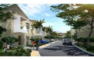 Jual – Residence 21 Townhouse