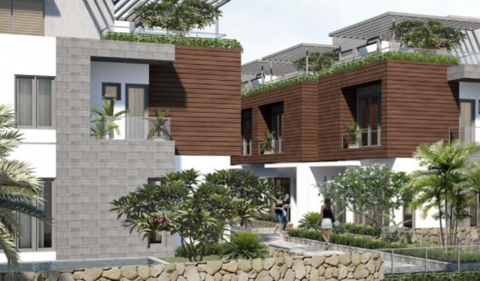 88 konsep rumah double decker HD Terbaik