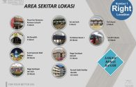 Kantor Marketing Jatiasih Central City