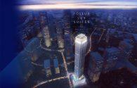 Jual Habis TAHAP 2 – Pollux Sky Suites