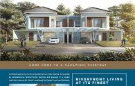 Jual – The Riviera Puri tahap 3