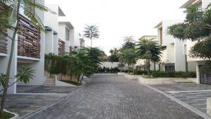 benoa residence