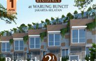 jual Habis – River 8 Residence