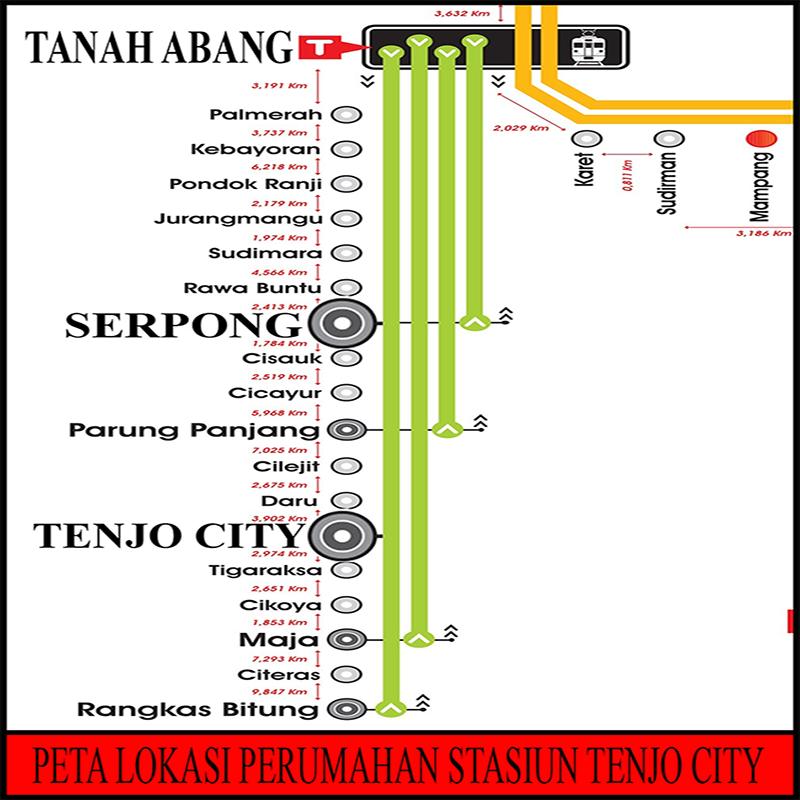 tenjo-city