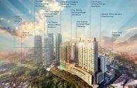 Kemang Village Sky Penthouse