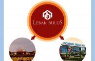 Aparthouse Lebak bulus