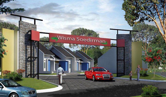 Wisma Soedirman